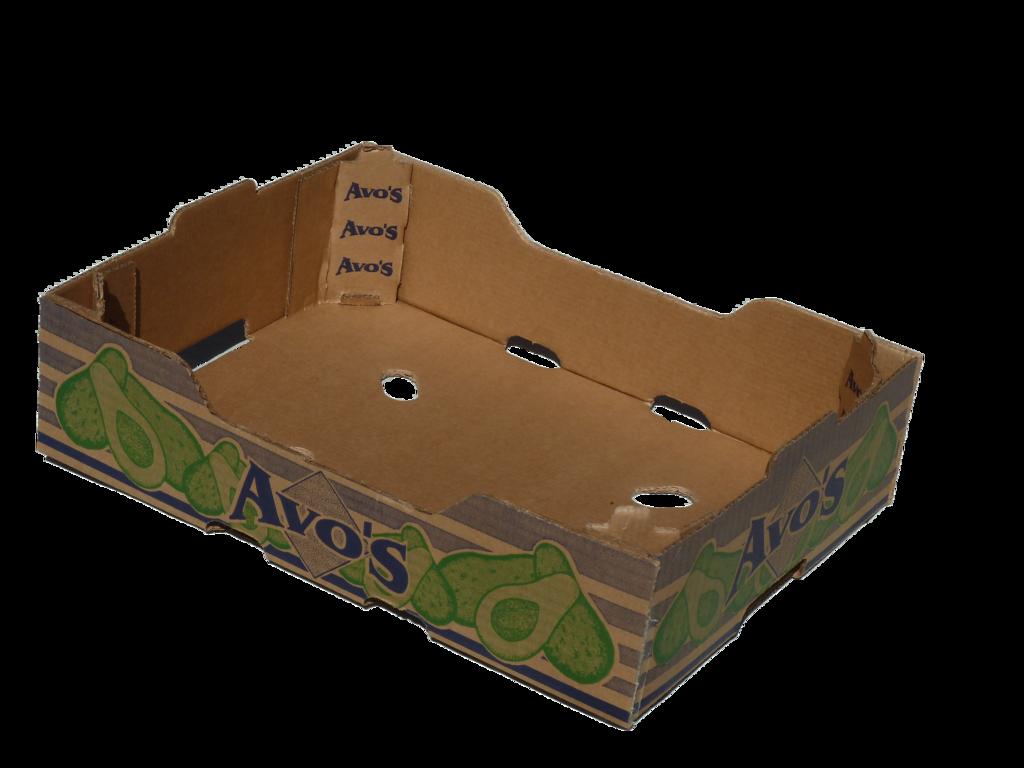 Miscellaneous cartons